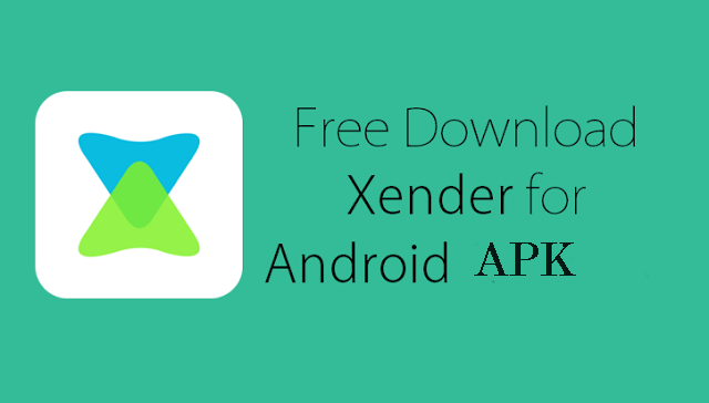 xender download
